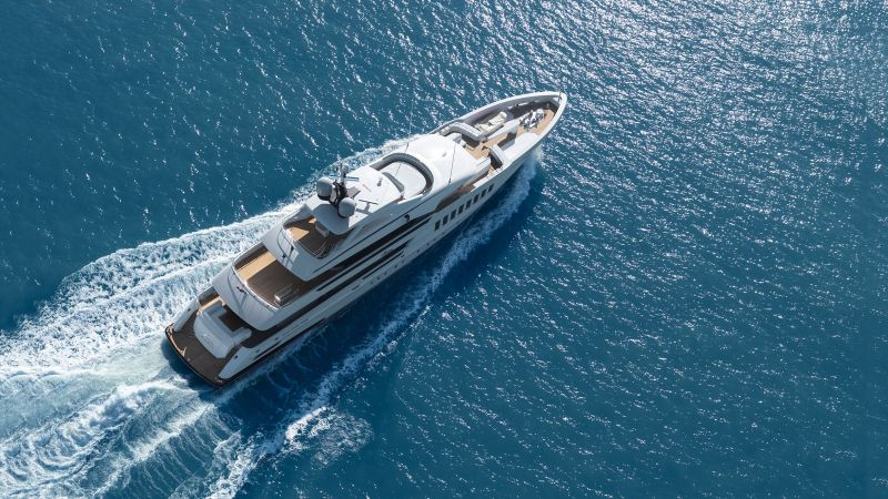 Monaco Yacht Show 2019: Here Are The Top 10 Superyachts To See monaco yacht show Monaco Yacht Show 2019: Here Are The Top 10 Superyachts To See Vida