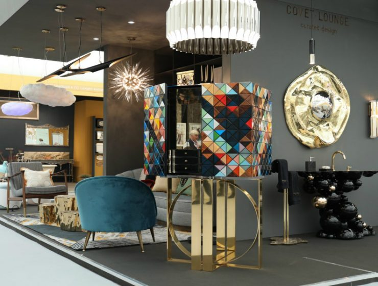 decorex Decorex International 2019: All About The Fine Design Stage In London featured 6 740x560