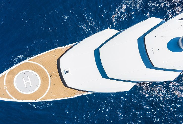 monaco yacht show Monaco Yacht Show 2019: Here Are The Top 10 Superyachts To See featuredbl 740x500 boca do lobo blog Boca do Lobo Blog featuredbl 740x500
