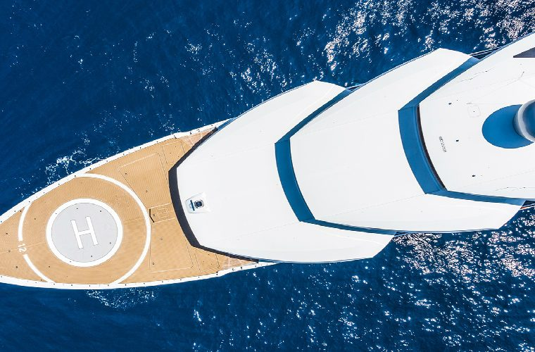 monaco yacht show Monaco Yacht Show 2019: Here Are The Top 10 Superyachts To See featuredbl 760x500 boca do lobo blog Boca do Lobo Blog featuredbl 760x500