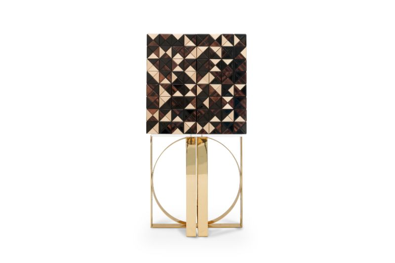 maison et objet 2019 Maison et Objet 2019 September Edition: Design Trends & Highlights pixel walnut 04