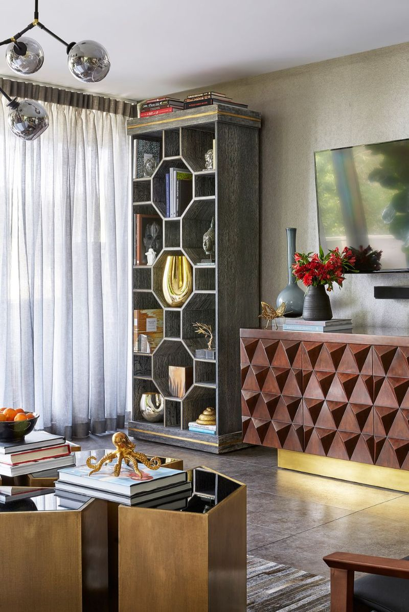 A Fearless LA Home Design That Pays Homage To The '60s home design A Fearless LA Home Design That Pays Homage To The '60s A Fearless LA Home That Pays Homage To The 60s 7