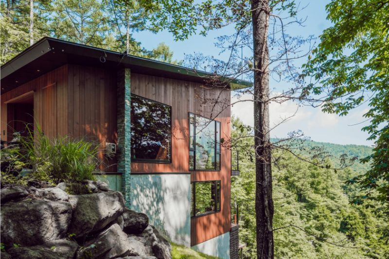 An Idyllic Japan Retreat - A Contemporary Design Project by AB Concept ab concept An Idyllic Japan Retreat – A Contemporary Design Project by AB Concept An Idyllic Japan Retreat A Contemporary Design Project by AB Concept 3