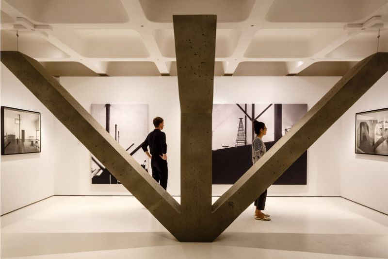Unique And Contemporary Art Galleries In London You Must