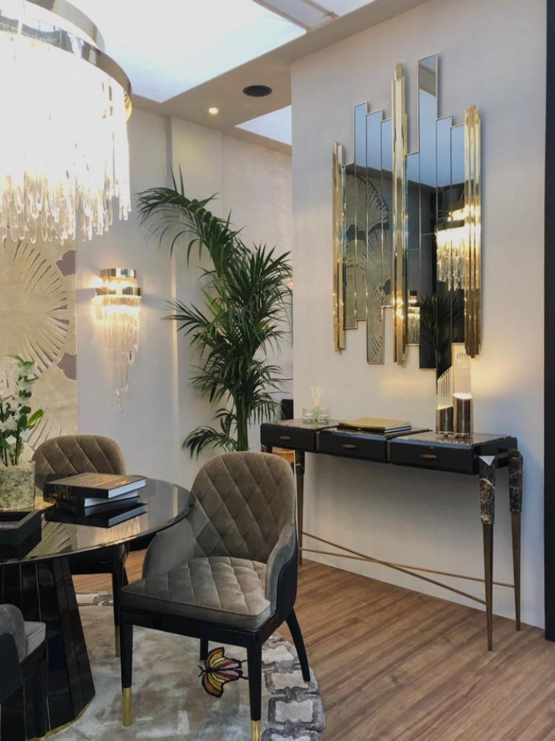 Decorex 2019: All The Highlights And The Best Of Top Furniture Brands decorex 2019 Decorex 2019: All The Highlights And The Best Of Top Furniture Brands Decorex 2019 All The Highlights And The Best Of Top Furniture Brands 12