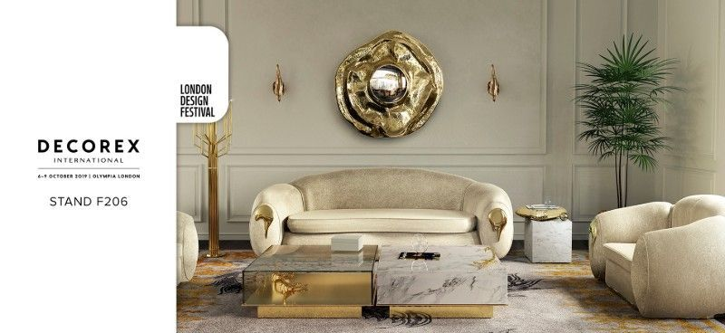 Decorex 2019: All The Highlights And The Best Of Top Furniture Brands decorex 2019 Decorex 2019: All The Highlights And The Best Of Top Furniture Brands Decorex 2019 All The Highlights And The Best Of Top Furniture Brands 14