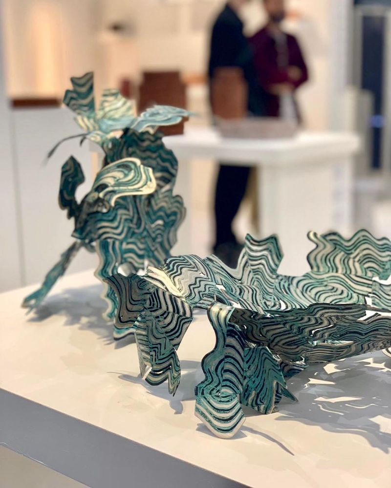 Decorex 2019: All The Highlights And The Best Of Top Furniture Brands decorex 2019 Decorex 2019: All The Highlights And The Best Of Top Furniture Brands Decorex 2019 All The Highlights And The Best Of Top Furniture Brands 3