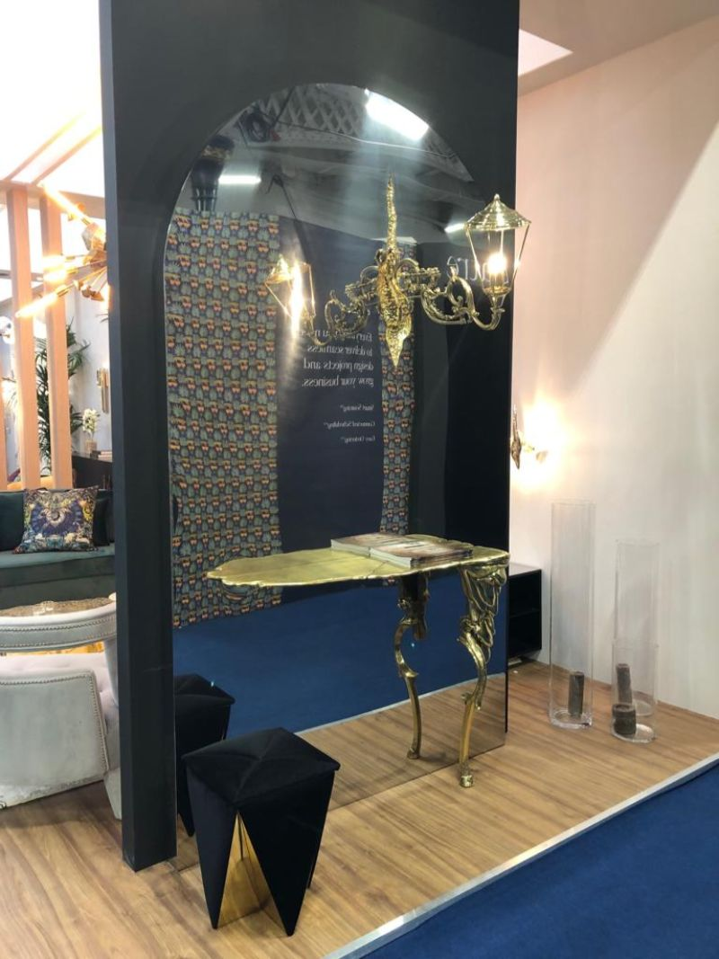 Decorex 2019: All The Highlights And The Best Of Top Furniture Brands decorex 2019 Decorex 2019: All The Highlights And The Best Of Top Furniture Brands Decorex 2019 All The Highlights And The Best Of Top Furniture Brands 8