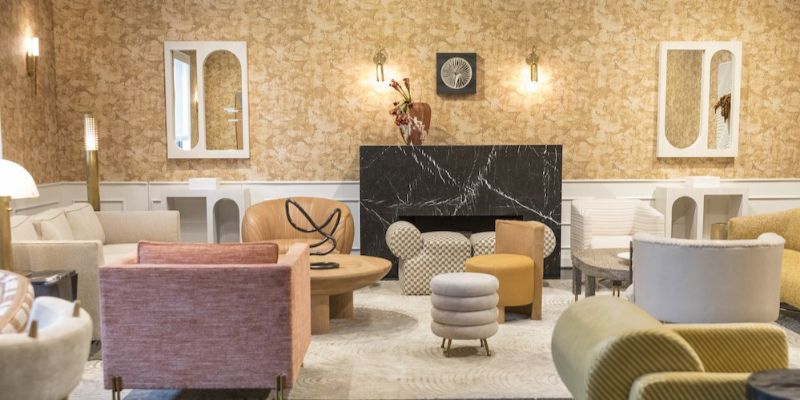 high point market High Point Market 2019 – An Event To Spot Your Favorite Design Trends HighPointMarket 2019 Spot Your Favorite Design Trends 12