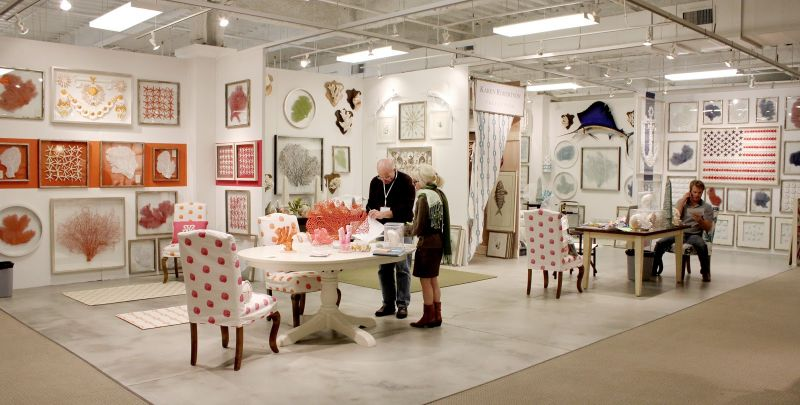 high point market High Point Market 2019 – An Event To Spot Your Favorite Design Trends HighPointMarket 2019 Spot Your Favorite Design Trends 13