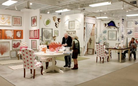 high point market High Point Market 2019 – An Event To Spot Your Favorite Design Trends HighPointMarket 2019 Spot Your Favorite Design Trends feature 480x300