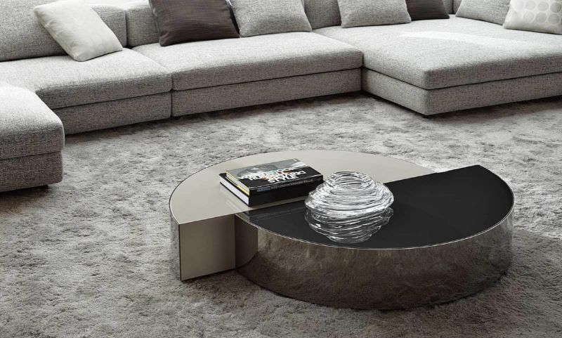 10 Contemporary Center Tables For Your Modern Living Room center tables 10 Contemporary Center Tables For Your Modern Living Room Minotti