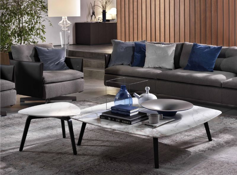 10 Contemporary Center Tables For Your Modern Living Room center tables 10 Contemporary Center Tables For Your Modern Living Room Poltrona Frau