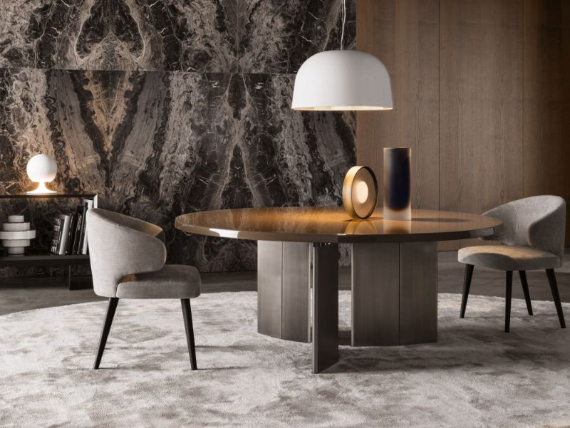 Dreamy Purchases: 10 Round Dining Tables You Need To Have round dining tables Dreamy Purchases: 10 Round Dining Tables You Need To Have Dreamy Purchases 10 Dining Tables You Need To Have 10