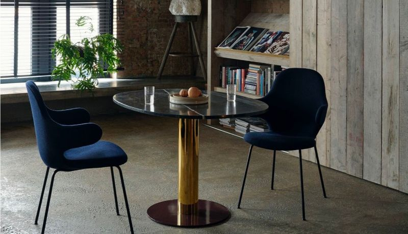 Dreamy Purchases: 10 Round Dining Tables You Need To Have round dining tables Dreamy Purchases: 10 Round Dining Tables You Need To Have Dreamy Purchases 10 Dining Tables You Need To Have 5
