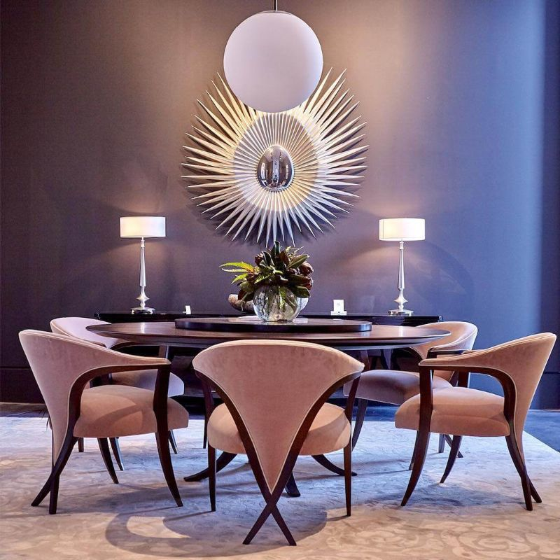 Dreamy Purchases: 10 Round Dining Tables You Need To Have round dining tables Dreamy Purchases: 10 Round Dining Tables You Need To Have Dreamy Purchases 10 Dining Tables You Need To Have 7