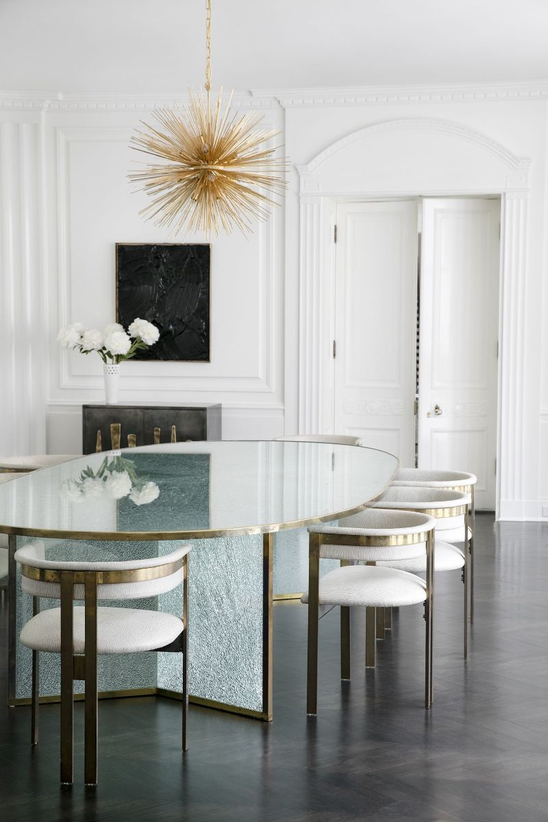 Dreamy Purchases: 10 Round Dining Tables You Need To Have round dining tables Dreamy Purchases: 10 Round Dining Tables You Need To Have Dreamy Purchases 10 Dining Tables You Need To Have 9