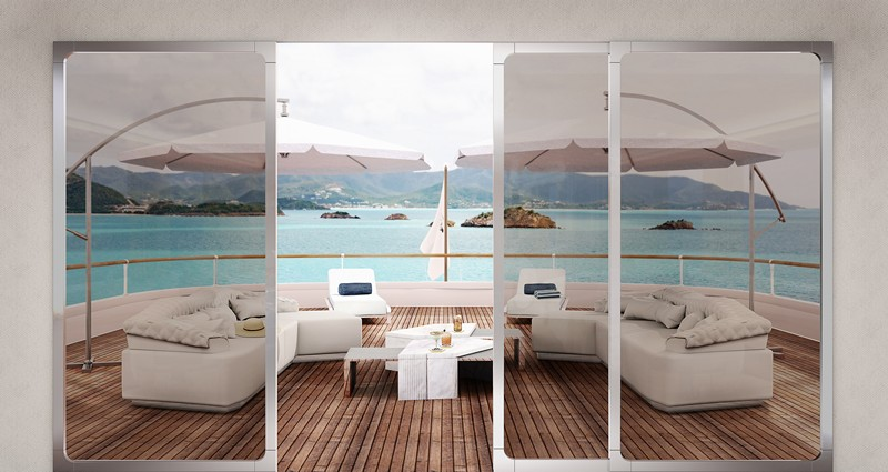 Modern Furniture For Your Imposing Luxury Yacht modern furniture Modern Furniture For Your Imposing Luxury Yacht Furniture For Your Imposing Yacht 13