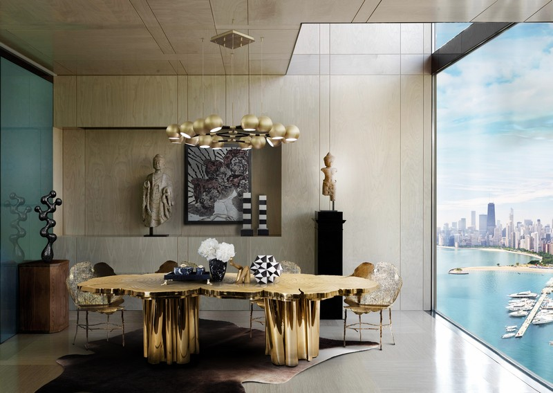 Modern Furniture For Your Imposing Luxury Yacht modern furniture Modern Furniture For Your Imposing Luxury Yacht Furniture For Your Imposing Yacht 7