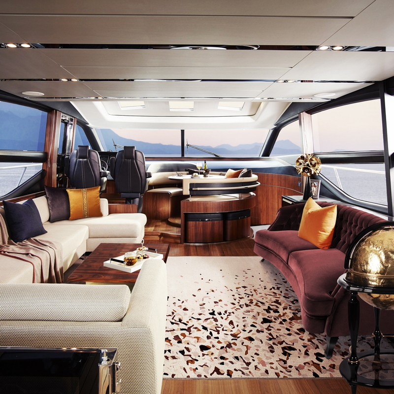 Modern Furniture For Your Imposing Luxury Yacht modern furniture Modern Furniture For Your Imposing Luxury Yacht Furniture For Your Imposing Yacht 8