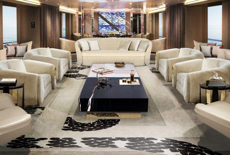 modern furniture Modern Furniture For Your Imposing Luxury Yacht Furniture For Your Imposing Yacht feature 740x500 boca do lobo blog Boca do Lobo Blog Furniture For Your Imposing Yacht feature 740x500