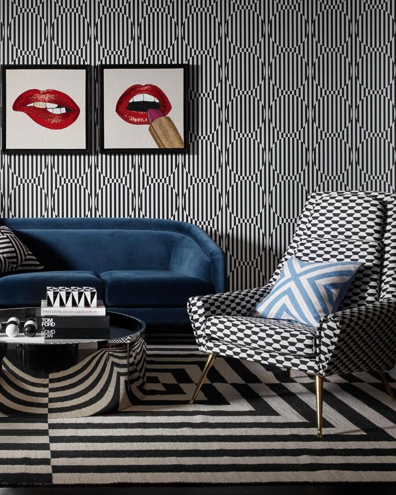Get Inspired By Jonathan Adler's Black And White Design Ideas jonathan adler Get Inspired By Jonathan Adler's Black And White Design Ideas Get Inspired By Jonathan Adlers Black And White Design Ideas 1