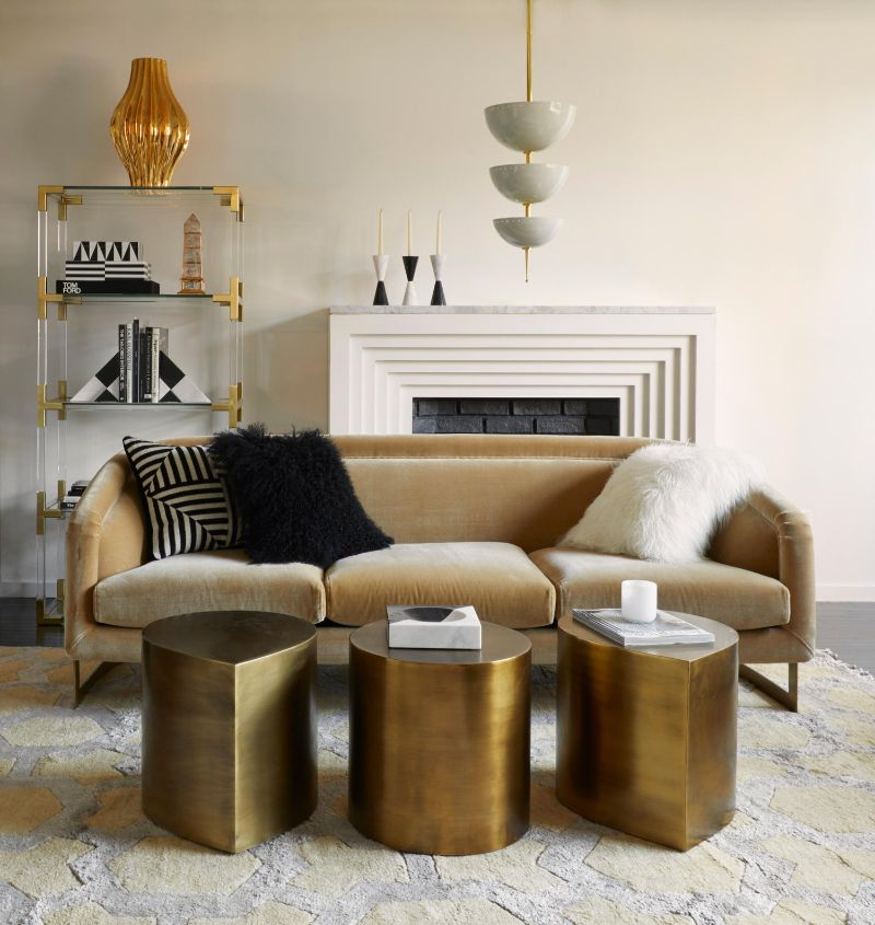 jonathan adler Get Inspired By Jonathan Adler's Black And White Design Ideas Get Inspired By Jonathan Adlers Black And White Design Ideas 10