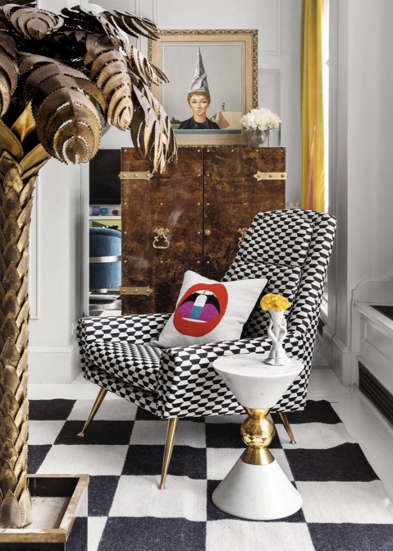 Get Inspired By Jonathan Adler's Black And White Design Ideas jonathan adler Get Inspired By Jonathan Adler's Black And White Design Ideas Get Inspired By Jonathan Adlers Black And White Design Ideas 2