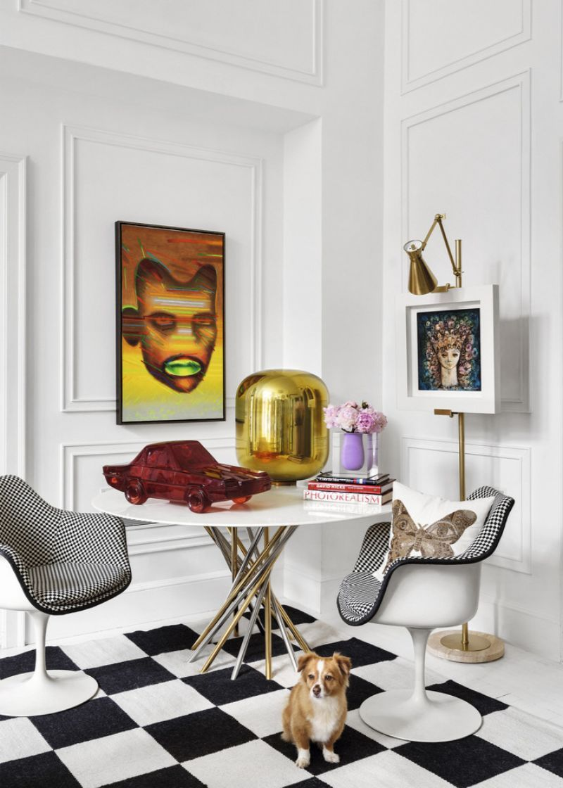 Get Inspired By Jonathan Adler's Black And White Design Ideas jonathan adler Get Inspired By Jonathan Adler's Black And White Design Ideas Get Inspired By Jonathan Adlers Black And White Design Ideas 3