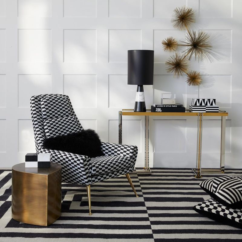 jonathan adler Get Inspired By Jonathan Adler's Black And White Design Ideas Get Inspired By Jonathan Adlers Black And White Design Ideas 7