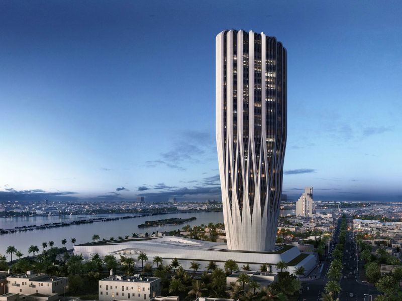 Iconic Architectural Buildings By Zaha Hadid (3) zaha hadid Iconic Architectural Buildings By Zaha Hadid Iconic Architectural Buildings By Zaha Hadid 3