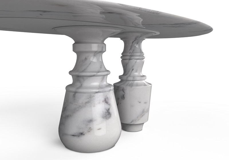 Pietra Modern Tables Collection - A Marble-ous Creation modern tables Pietra Modern Tables Collection, A Marble-ous Creation Pietra Tables A Marble ous Creation 6