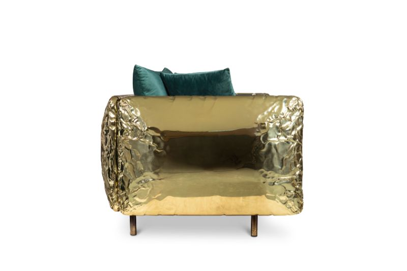 The Imperfectio Green - A Modern Sofa With An Imperfect Aesthetic modern sofa The Imperfectio Green – A Modern Sofa With An Imperfect Aesthetic imperfectio sofa green 02