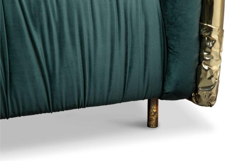 The Imperfectio Green - A Modern Sofa With An Imperfect Aesthetic modern sofa The Imperfectio Green – A Modern Sofa With An Imperfect Aesthetic imperfectio sofa green 07
