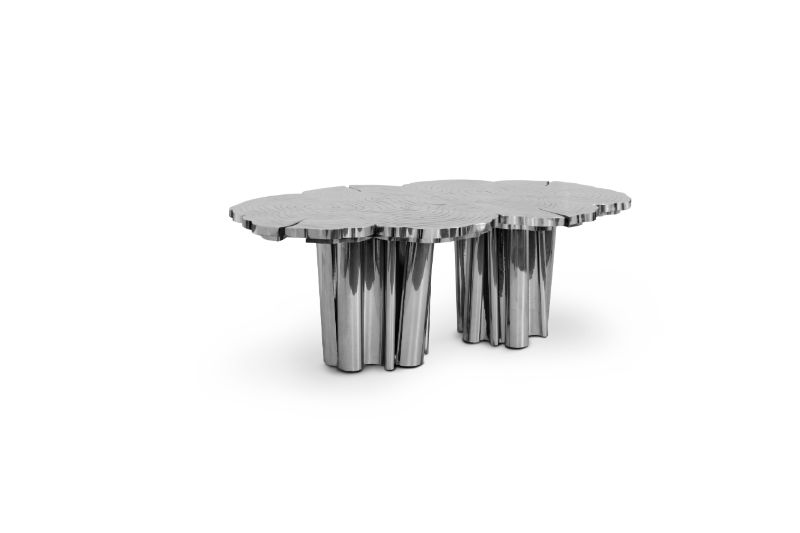Holiday Fortune Coming Your Way With This Modern Dining Table (5) modern dining table Holiday Fortune Coming Your Way With This Modern Dining Table Holiday Fortune Coming Your Way With This Modern Dining Table 5
