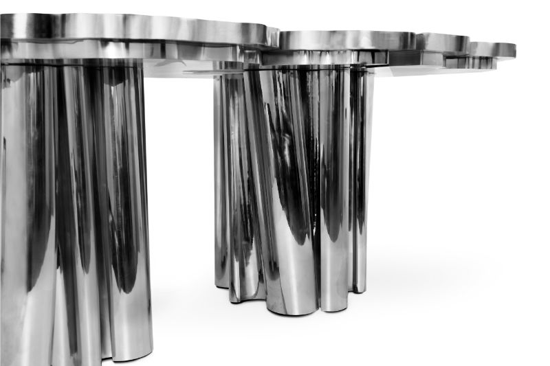 modern dining table Holiday Fortune Coming Your Way With This Modern Dining Table Holiday Fortune Coming Your Way With This Modern Dining Table 6