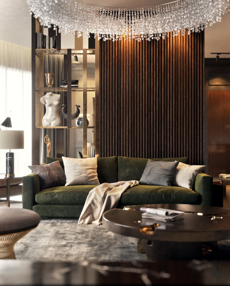 Earth Tones Set The Mood In This Luxury Moscow Apartment (4) moscow apartment Earth Tones Set The Mood In This Luxury Moscow Apartment Earth Tones Set The Mood In This Luxury Moscow Apartment 4