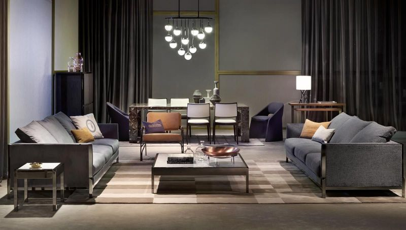 The 10 Most Luxurious And Contemporary Italian Furniture Brands