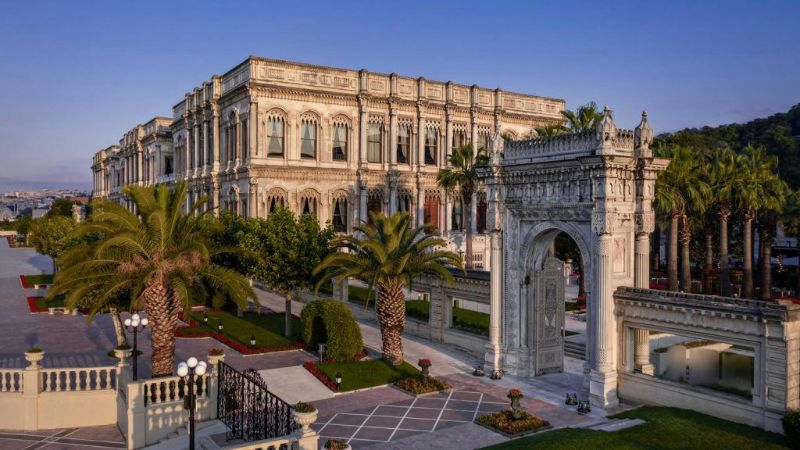Former Royal Palaces That Were Transformed Into Luxury Hotels luxury hotel Former Royal Palaces That Were Transformed Into Luxury Hotels kiist