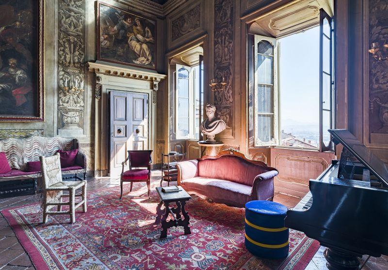 Exquisite Interior Design Projects By Top Italian Interior Designers