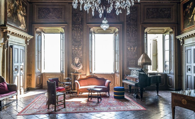 Exquisite Interior Design Projects By Top Italian Interior Designers interior design project Exquisite Interior Design Projects By Top Italian Interior Designers palazzoterzi title lgt