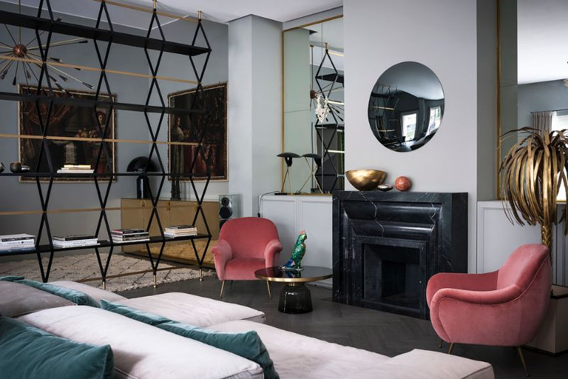 Exquisite Interior Design Projects By Top Italian Interior Designers interior design project Exquisite Interior Design Projects By Top Italian Interior Designers studio pepe1