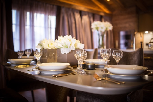 Exclusive Rustic Chalet In The Swiss Montains By Rougemont Interiors (1)