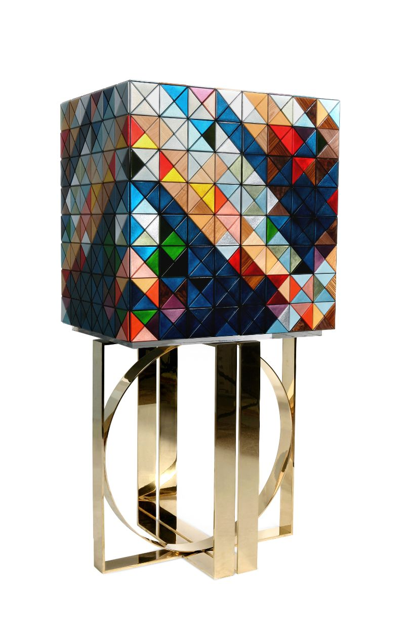 Iconic And Unparalleled - Meet The Pixel Furniture Design Collection (4)