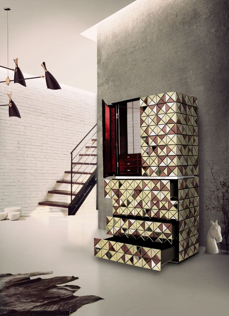 Iconic And Unparalleled - Meet The Pixel Furniture Design Collection (5)