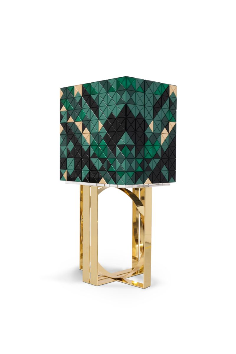Iconic And Unparalleled - Meet The Pixel Furniture Design Collection (8)