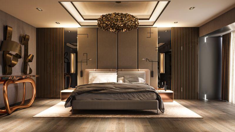 KKD.Studio's Creates EclecticInteriors With Unique Furniture Designs (10)
