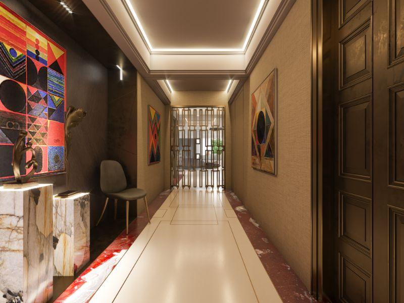 KKD.Studio's Creates EclecticInteriors With Unique Furniture Designs (11)
