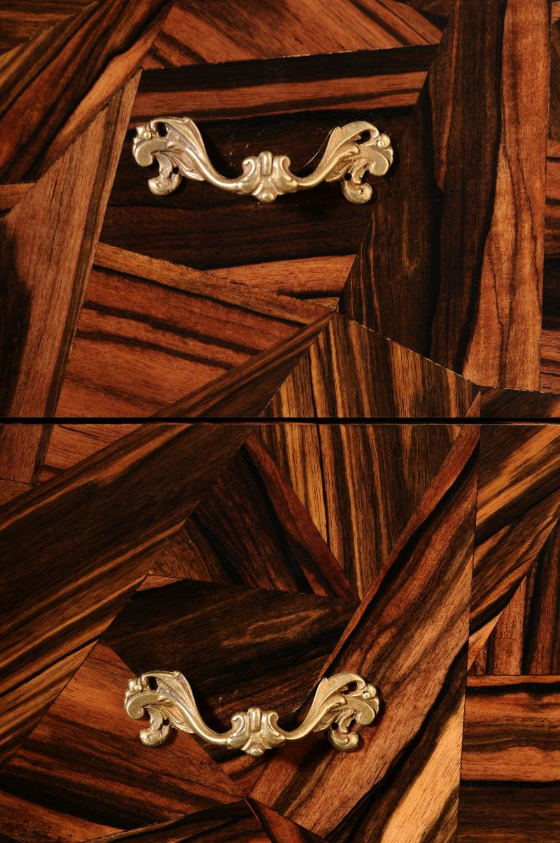 The Wonders Of Craftmanship - Details Of Marquetry (12)