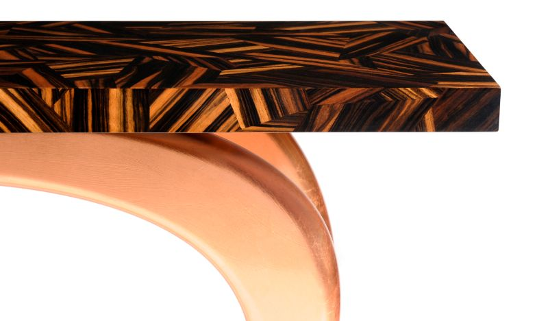 The Wonders Of Craftmanship - Details Of Marquetry (14)